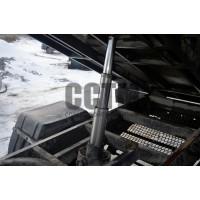 Переоборудование УАЗ в САМОСВАЛ на три стороны (видео работы)